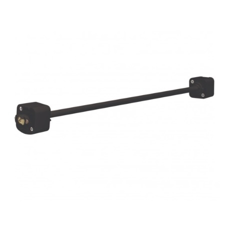 new product 5f3a5 5a148 Nuvo 24-in Extension Wand, Black