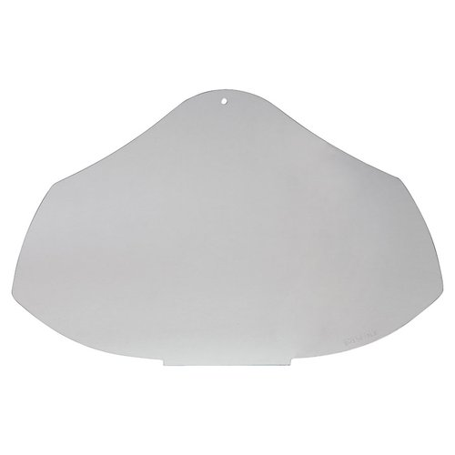 Replacement Face Shield for Honeywell Uvex Bionic Face Shield