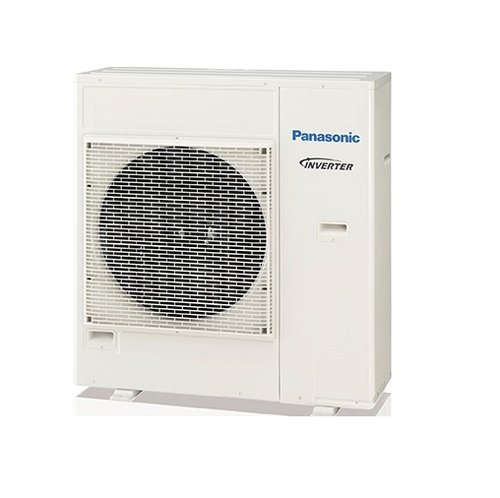 2-4 Zone, 24K, BTU Outdoor Unit for use with Panasonic Indoor Heat Pumps