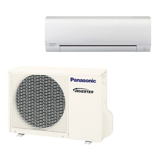 Panasonic HVAC RE18SKUA 18K Pro Series Wall Mounted Ductless Mini Split System - Heat Pump & Air Conditioner