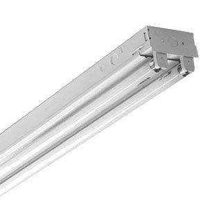 48 Inch Strip LED Light Fixture For GE 2/32, 120-277V