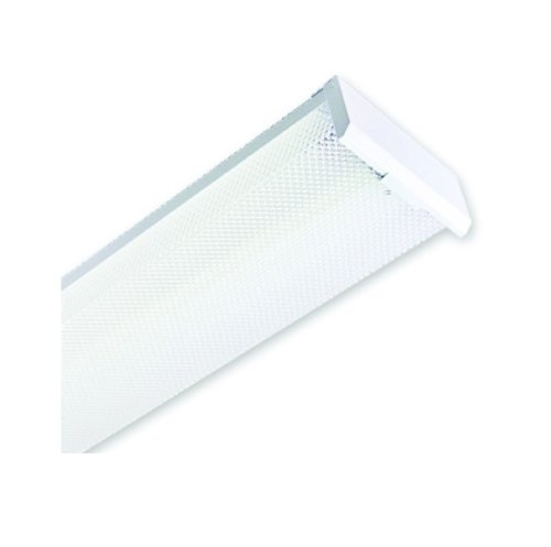 48 Inch LED Wraparound Fixture