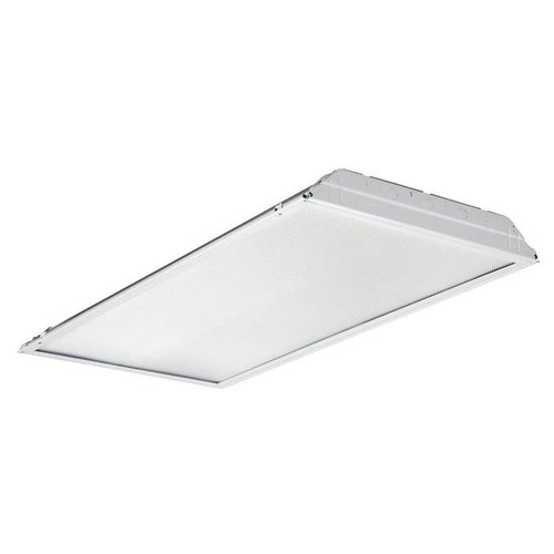Two Lamp 2X4 LED Troffer