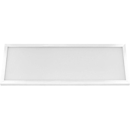 75W 2X4 LED Panel Light, 7116 lumens, Dimmable, 5000K, DLC