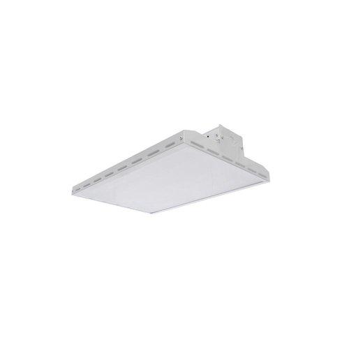 5000K 178W 48 Inch LED Flat Panel High Bay