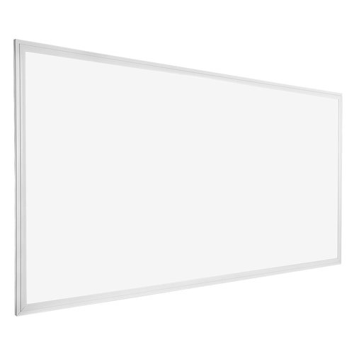 4000K, 50W 2X4 LED Flat Panel, Dimmable, 5311 Lumens, DLC Listed