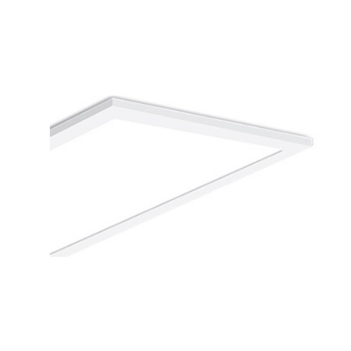 28W 2x2 LED Panel Fixture w/ Back Light, Dimmable, 120V-277V, 3500 lm, 4000K