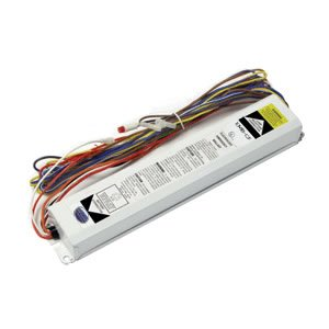 Emergency Backup Ballast, 1400 Lumens 2 LAMP 54W T5, T8-T12 HO/VHO