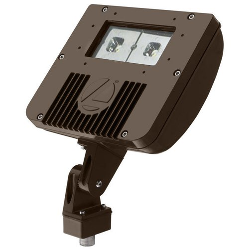 50W Medium Knuckle Dimmable LED Flood Light 4000K