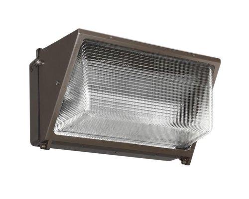 60W Medium LED Wall Pack 5000K
