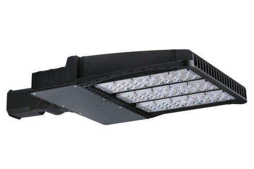 Bronze 60W LED Stealth Shoebox Fixture
