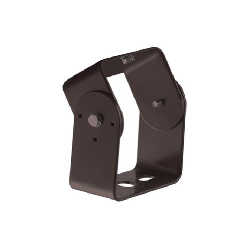 Bronze U Mount Bracket for Stealth LED Fixture