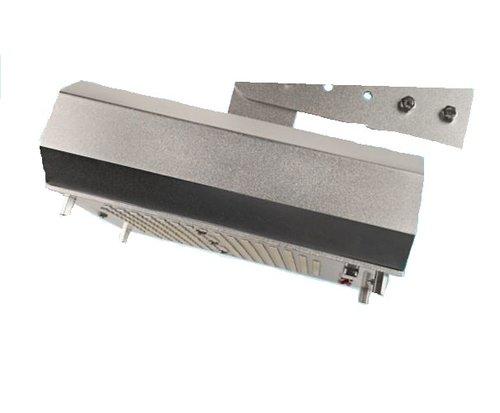 100W LED Shoebox Retrofit