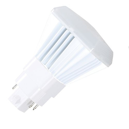 4000K 13W CFL LED Plug and Go G24Q