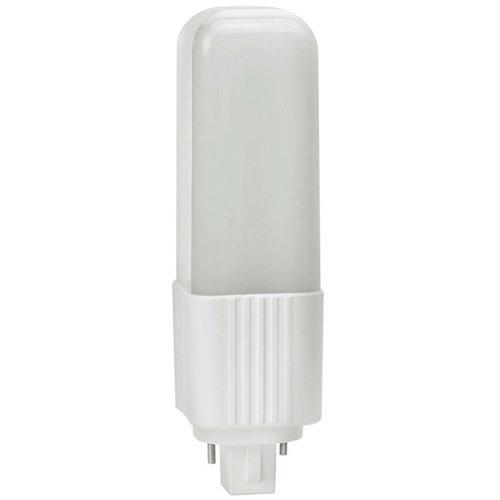 4000K 13W LED Horizontal Bulb with G24Q Base