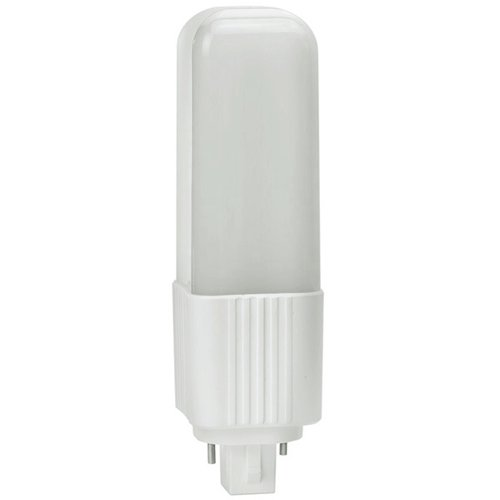 4000K 13W LED Horizontal Bulb with G24Q Base