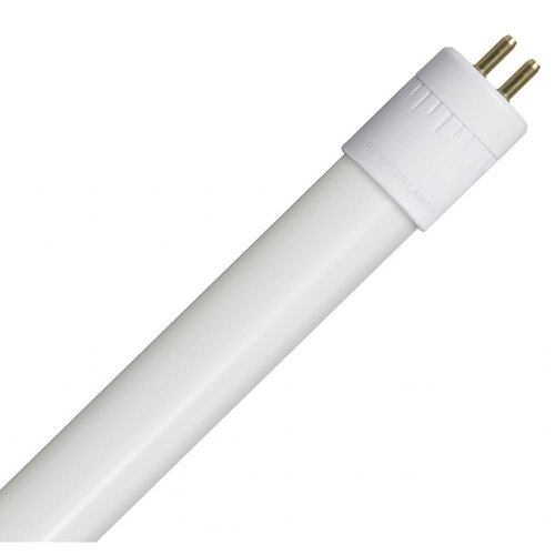 BrightStar 3000K, 12W 4 Foot T8 LED Tube, Direct Wire