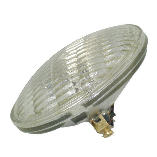 3500K 6W PAR36 Bulb with Screw Twist Base