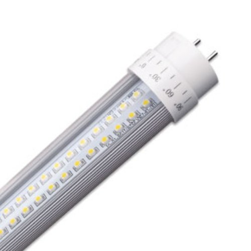 18W Dimmable T10 LED Tube with SMD Chip, 5000K, 4 Foot, 120V