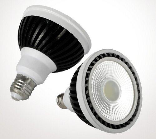 4000K 15W LED PAR38 Bulb with E26 Base