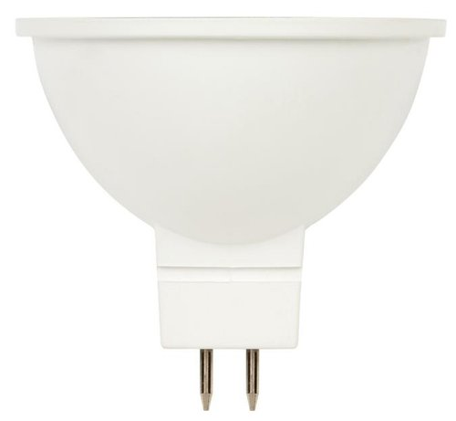 6.5W Energy Star Dimmable LED MR16 with GU5.3 Base 3000K