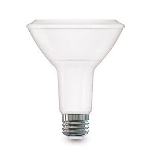 13W Dimmable PAR30 LED Bulb, 4000K, 120V