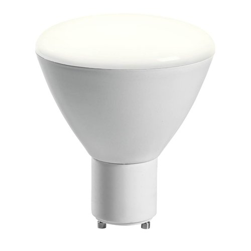 10W Dimmable LED BR30 with GU24 Base 3000K