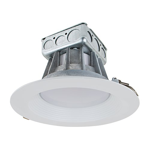 5000K 25W Energy Star 8 Inch Dimmable LED Downlight