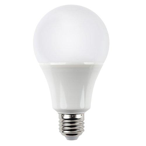 brightstar 5000k 120v 83 cri 16w a21 led dimmer bulb brightstar