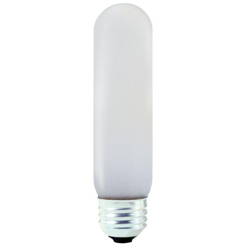 5000K, E26 Base, 8W T10 LED Horizontal Bulb