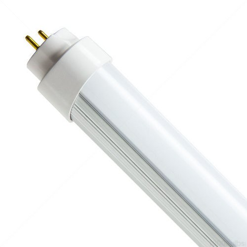 5000K, 15W Plug and Go T8 Linear LED Tube Ballast Required
