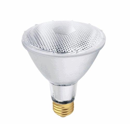 3000K, 11W PAR30 LN Dimmable LED Bulb, 25 Degree