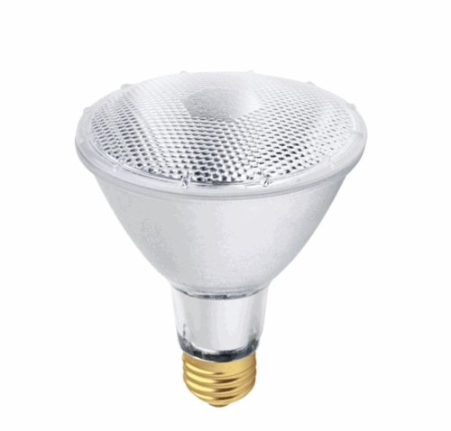 3000K, 11W PAR30 LN Dimmable LED Bulb, 25 Degree