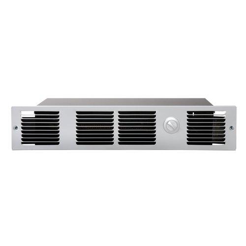 White, 208V/240V, 1000W Perfectoe Kickspace Wall Heater