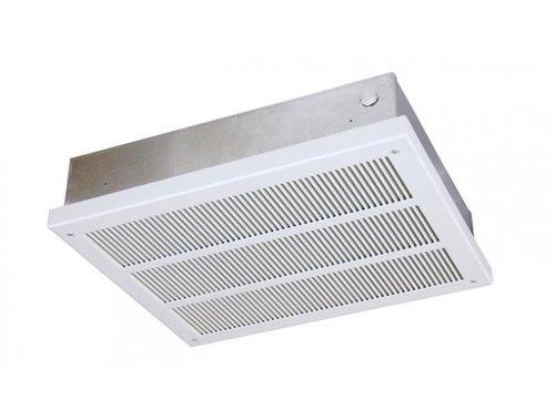Qmark Heater Eff3007 1500w 3000w 277v Ceiling Mounted Fan