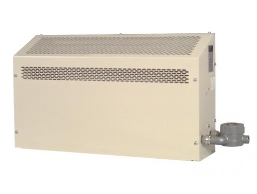 600V 3.2kW 3 Phase Explosion-Proof Convection Heater
