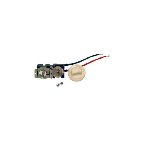 Built-In, Single Pole Thermostat for QWD Series Unit Heater