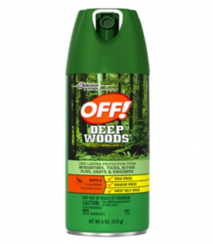 Insect Repellent 25 Deet 611081 Homelectrical Com