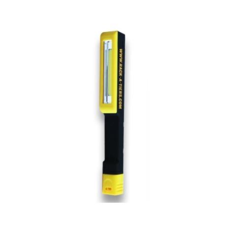 Stick Bug LED Flashlight, 160 lm, 7 Hour Run Time, 9 Pack