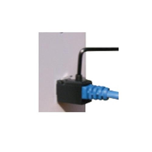 RJ Patch Cord Lock, 6 Pairs