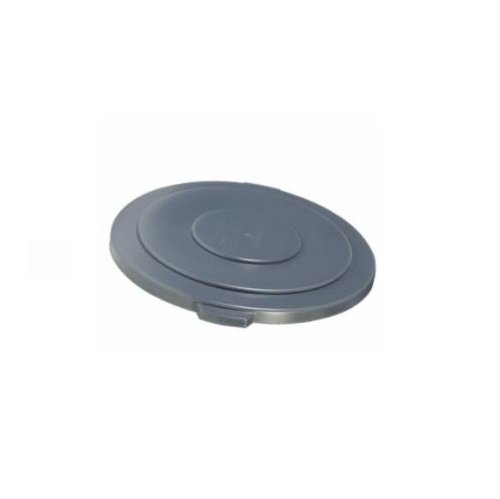 Round Container Plastic Lids for 55 Gallon Brute Containers