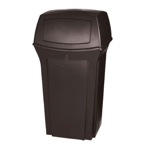 Ranger Brown 35 Gal Container