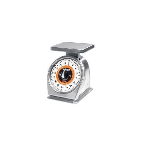 Pelouze QuickStop Mechanical Portion-Control Scale, 32oz Capacity