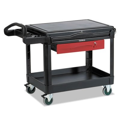 Commercial Professional Contractor's Cart