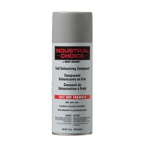 Rust-oleum 14 oz  Galvanizing Compound Spray