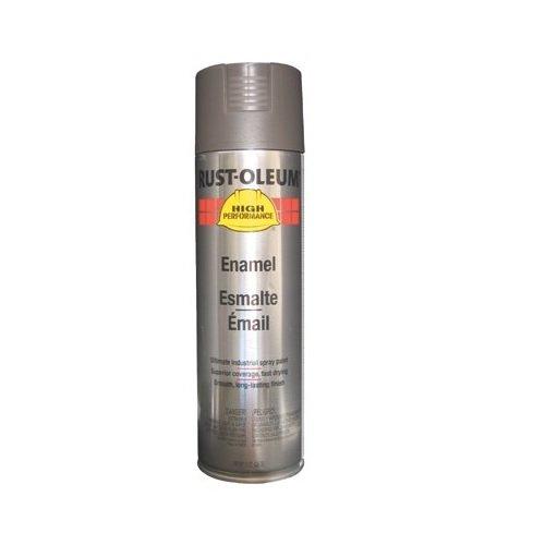 15oz High Performance System Enamel, Glossy Gray