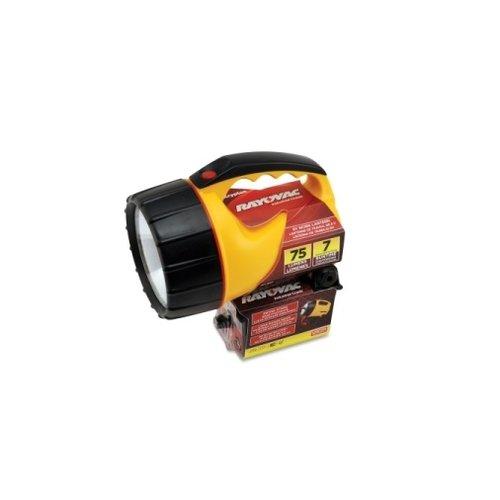 6 Volt Industrial Lantern with Krypton HD Bulb