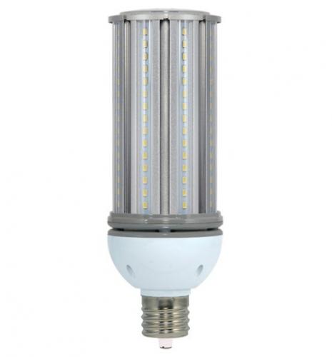 Satco 54w Hi Pro Led Corn Bulb 2700k 7020 Lumens Satco