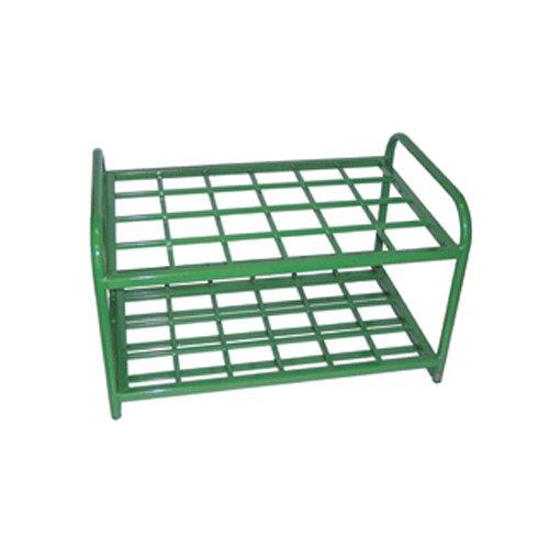 Green Medical Series Steel Racks & Stands