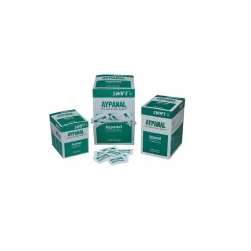 Acetaminophen 325 mg Aypanal Aspirin Pain Reliver